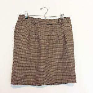 H&M Mini Pencil Skirt NWOT Sz 8